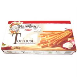 Buy Grissini | Torinesi Mulino Biano | Breadsticks | Shop Online for Italian Food | UK & London